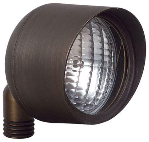 12 Volt Outdoor Lights 12 Volt Matte Bronze Cast Brass Big Flood Directional Light Contemporary Outdoor Lighting