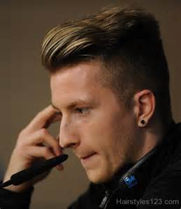 Comments off on fine hairstyle of marco reus