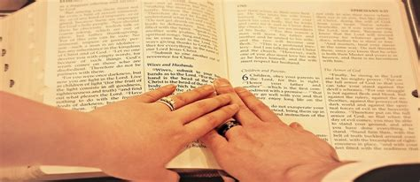 Wedding Vows From The Bible by Marriage Vows In The Bible Marriage