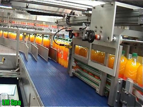 industria alimentare francese lm handling systems