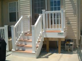 small deck pictures