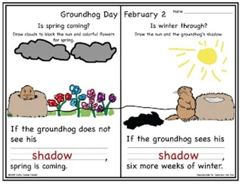 groundhog day meaning for preschoolers 147 best social studies images on