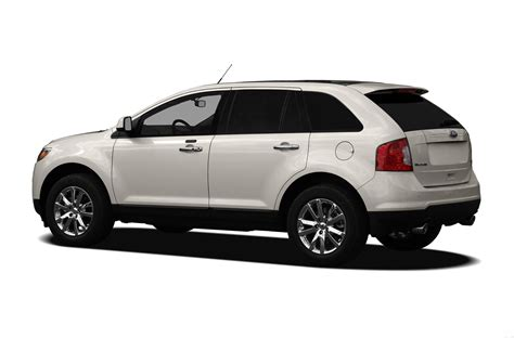 2012 Ford Prices Reviews And 2012 Ford Edge Price Photos Reviews Features