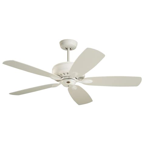 home depot emerson ceiling fans emerson prima 52 in satin white ceiling fan cf901sw the