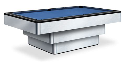 Maxim pool table by olhausen billiards