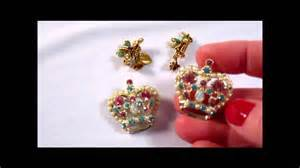 How To Make Money Selling Jewelry - beginners guide to reselling vintage costume jewelry on