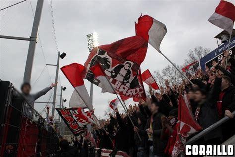 Arminia Ultras Aufkleber by Corrillo Crl Sc Freiburg Ultras
