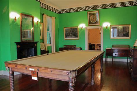 green room billiards longwood house part 3 finding napoleon