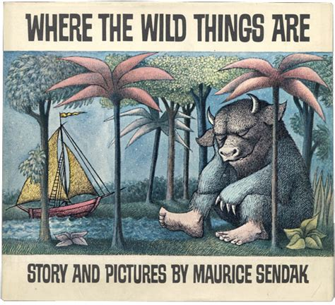 where the things are book pictures the world s most valuable children s books do you one