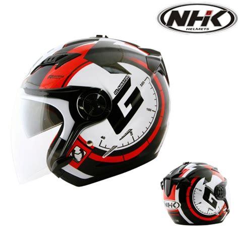 Helm Nhk Gladiator Series Helm Nhk Gladiator G25 Pabrikhelm Jual Helm Murah