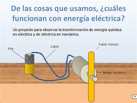 definicion corta de energia la energ 237 a el 233 ctrica y sus usos p 225 2 monografias