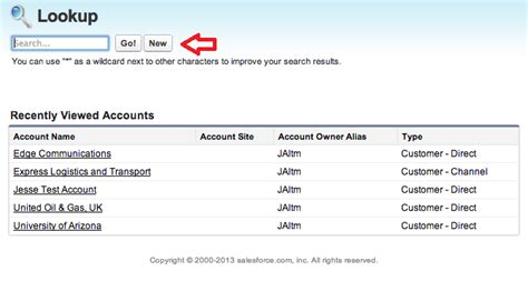 page layout questions in salesforce modify quot new quot object layout through lookup salesforce