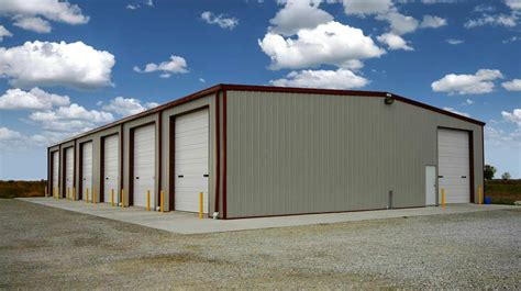 All Metal Buildings Iron Kits Florida Fl Steel Building Packages Florida Fl