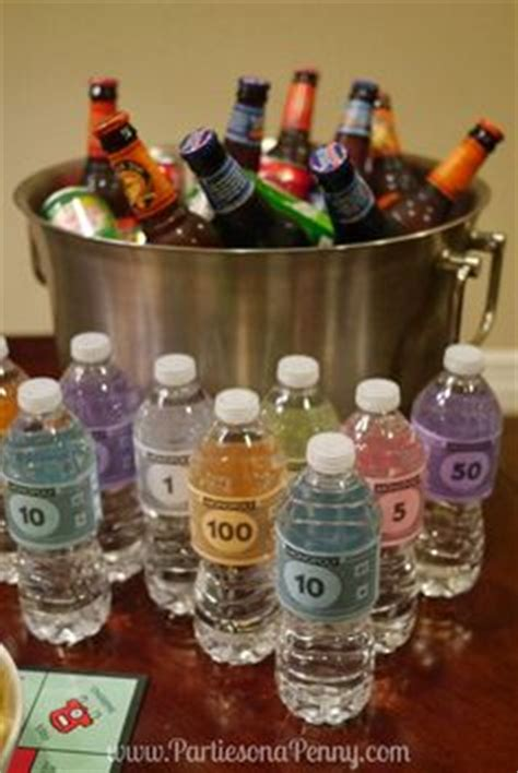 money themed decorations 1000 ideas about on