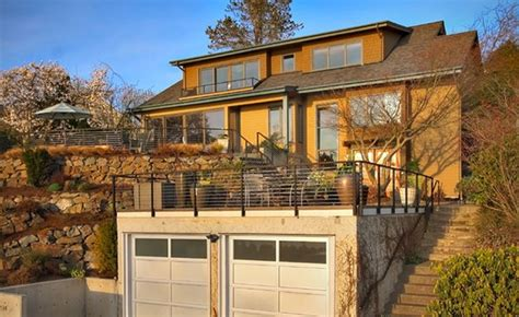 modern contemporary homes   hill home design lover