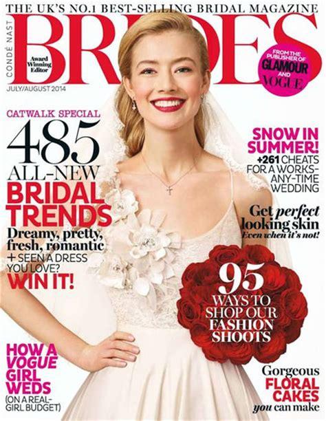 Brides Magazine Uk by Brides Magazine Uk Subscription Discounts Renewal