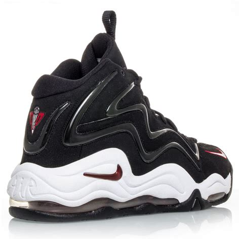 pippen basketball shoes buy nike air pippen mens basketball shoes black