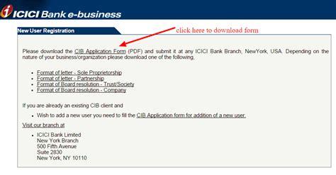 cib bank login icici bank banking login cc bank