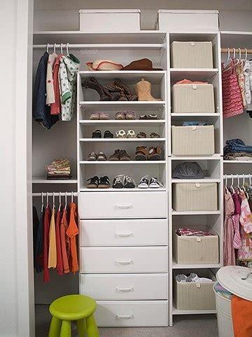Prefabricated Closet Organizers 17 Best Images About Closet Ideas On Closet