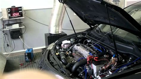 Toyota Camry Turbo Kit Toyota Camry 2 4 L Turbo Kit By Powerlab 275 Whp Stock