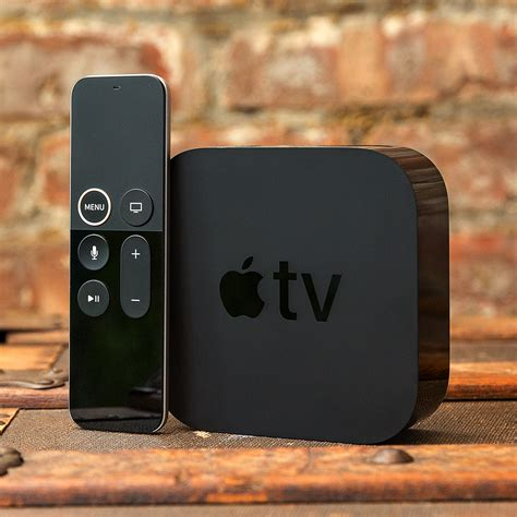 with 4k apple tv 4k review so so far the verge