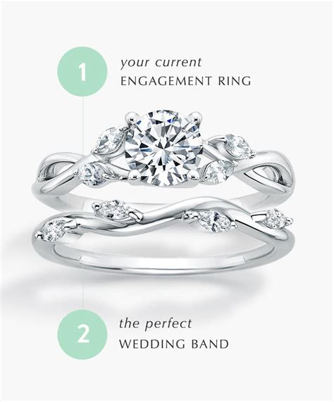 Wedding Wedding Rings by Wedding And Anniversary Rings Brilliant Earth