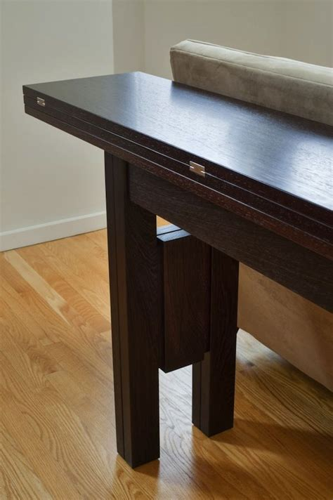 Expandable Sofa Table Sofa Table Design Expandable Amazing Expandable Sofa Table