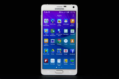 Samsung Note 4 The galaxy note 4 14 problems users and how to fix them