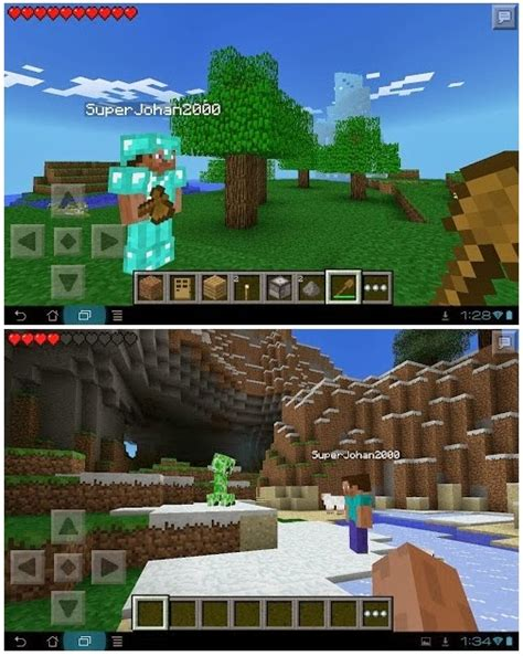 minecraft pocket edition apk free version for pc minecraft pocket - Minecraft Apk New Version
