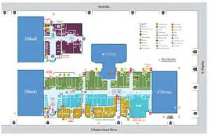 Map Of Mall Of Louisiana by Related Keywords Amp Suggestions For La Palmera Mall