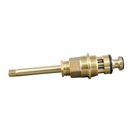 gerber bathtub faucet repair 11b 4d diverter stem for gerber tub shower faucets danco