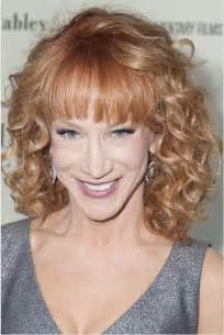 Naturally Curly Hairstyles With Bangs Pinterest » Ideas Home Design