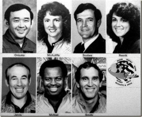 challenger astronauts names space shuttle challenger crew names page 3 pics about