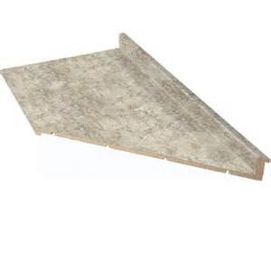 shop vti laminate countertops 12 ft crema mascarello