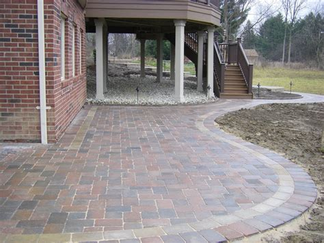 access here lot info lowes landscaping bricks