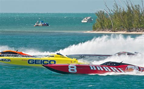 key west international boat races key west world chionship race 1