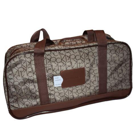 Calvin Klein Ck5319 Jm bolsa de viagem calvin klein mala de m 227 o importada