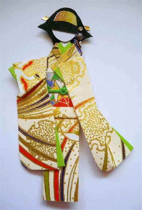 making japanese origami dolls 1000 images about japanese kokeshi etc on pinterest