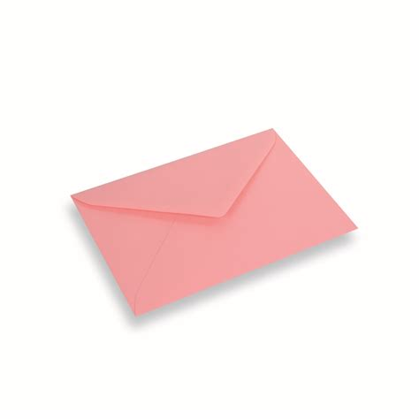 Paper Envelopes - coloured paper envelope a5 c5 pink