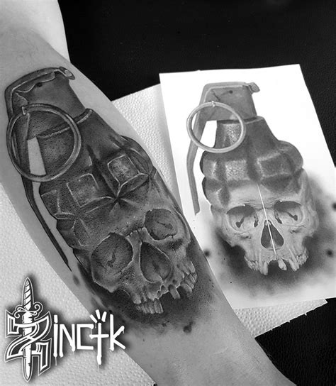 love tattoo gun grenade best 25 grenade tattoo ideas on pinterest war tattoo