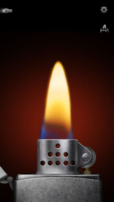 zippo candle lighter won t light lighter on the app store
