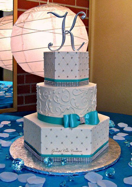 tiffany blue bedroom cake ideas and designs 23 elegant tiffany blue wedding cake ideas weddingomania