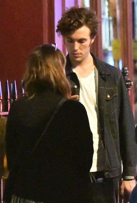 tom hughes instagram jenna coleman and tom hughes fuel romance rumours on cosy