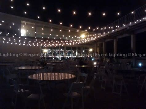 Eel Chicago Year In Review Caf 233 Globe Italian String Italian String Lighting