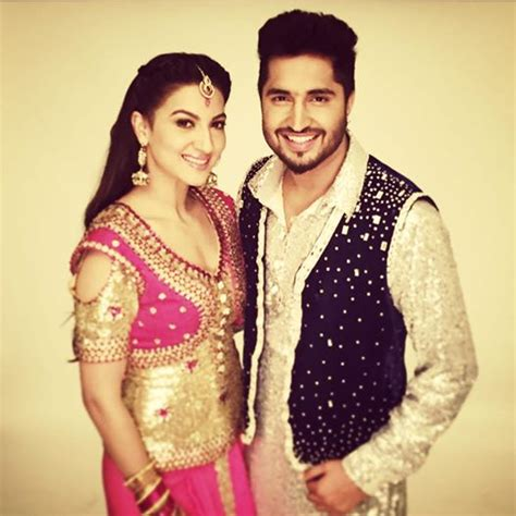 jassi gill wife gauhar khan coming in punjabi movie with jassi gill