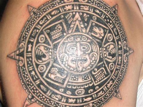 Best Aztec Tattoo Ideas For Men And Women Best Tattoo Aztec Sun Tattoos Designs