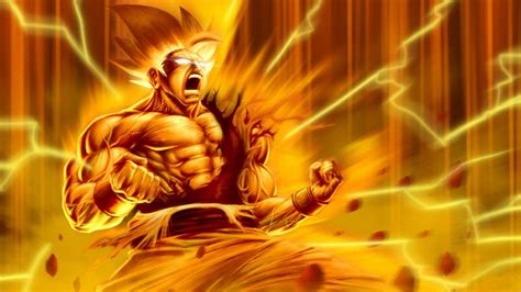imagenes en 3d goku dragon ball z goku wallpapers wallpaper cave