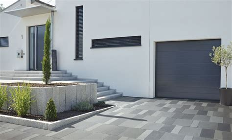 Schotter Einfahrt Preise by Pflastersteine Einfahrt Modern Haloring