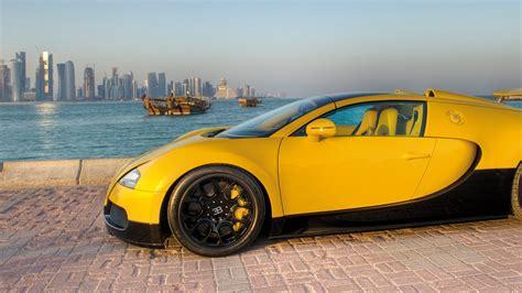 Car Wallpaper For Computer Hd Dubai by Hd Wallpaper Bugatti Veyron Side View Sports Car