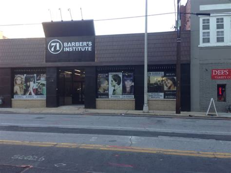barber downtown atlanta 71 barber institute specialty schools